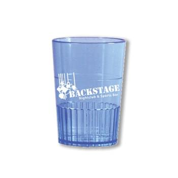 1.5 oz Polystyrene Plastic Shot Glass