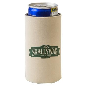 FoamZone Collapsible 8 oz. Can Cooler
